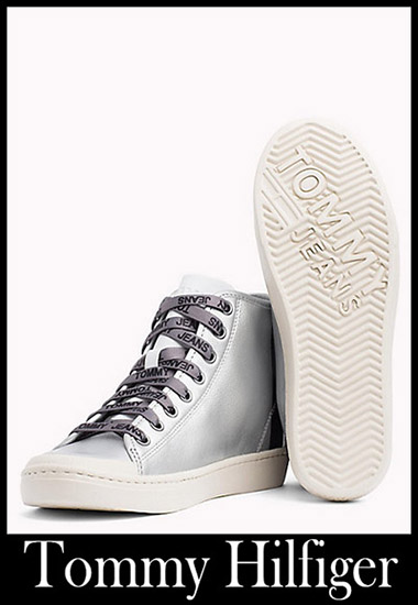Preview New Arrivals Tommy Hilfiger Footwear 7