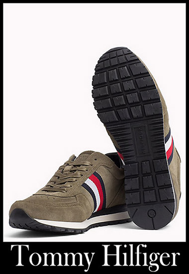 Preview New Arrivals Tommy Hilfiger Footwear Men's 1