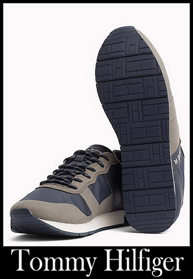 Preview New Arrivals Tommy Hilfiger Footwear Men's 10