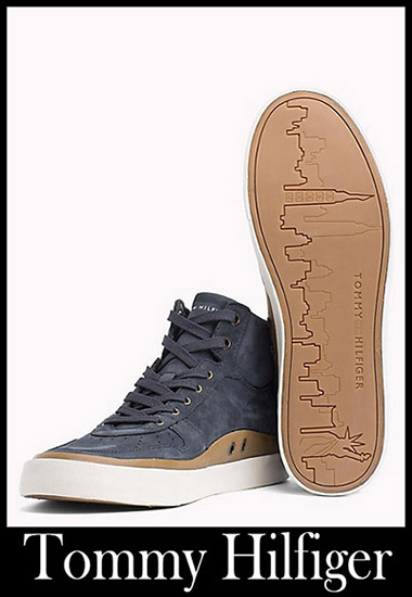 Preview New Arrivals Tommy Hilfiger Footwear Men's 3