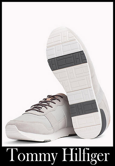 Preview New Arrivals Tommy Hilfiger Footwear Men's 4