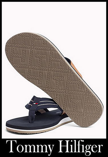 Preview New Arrivals Tommy Hilfiger Footwear Men's 6