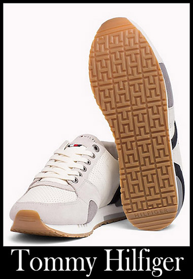 Preview New Arrivals Tommy Hilfiger Footwear Men's 8