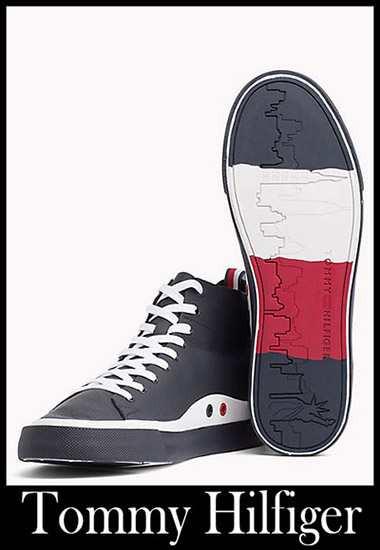 Preview New Arrivals Tommy Hilfiger Footwear Men's 9