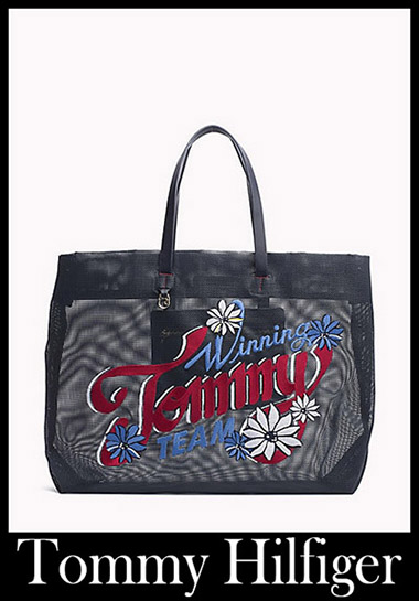 Preview New Arrivals Tommy Hilfiger Handbags 14
