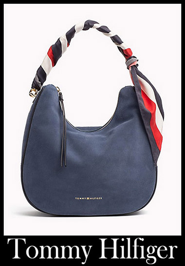 Preview New Arrivals Tommy Hilfiger Handbags 15