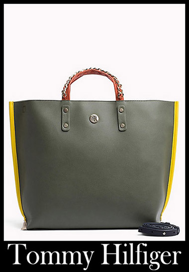 Preview New Arrivals Tommy Hilfiger Handbags 4