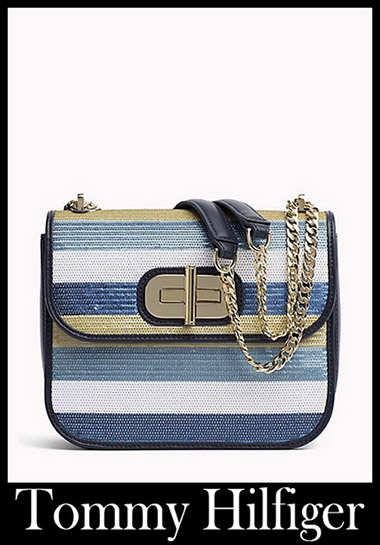 Preview New Arrivals Tommy Hilfiger Handbags 5