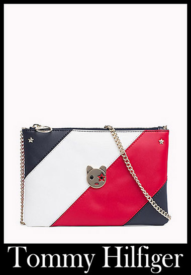 Preview New Arrivals Tommy Hilfiger Handbags 6