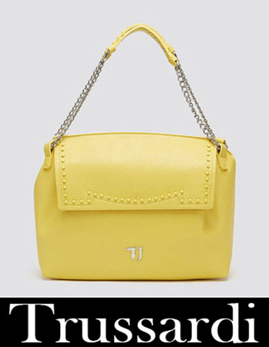 Preview New Arrivals Trussardi Handbags 10