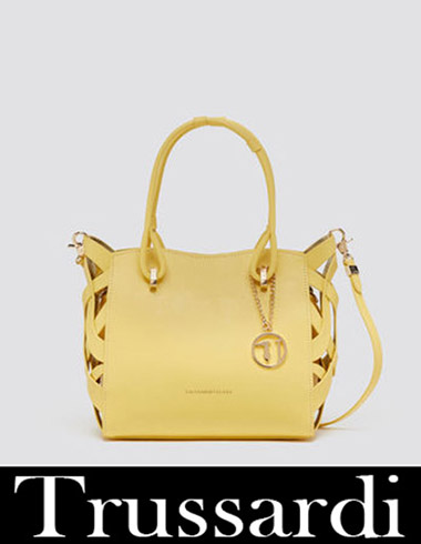 Preview New Arrivals Trussardi Handbags 2