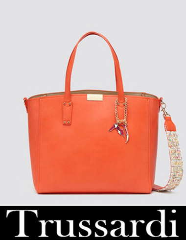 Preview New Arrivals Trussardi Handbags 9
