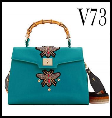 Preview New Arrivals V73 Handbags Women's 10