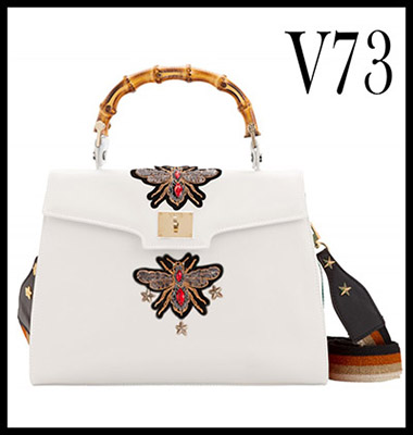 Preview New Arrivals V73 Handbags Women's 2