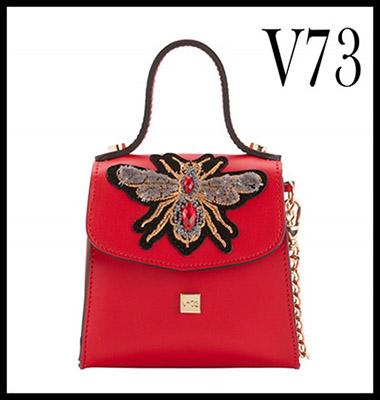 Preview New Arrivals V73 Handbags Women's 3