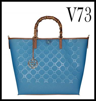 Preview New Arrivals V73 Handbags Women's 4