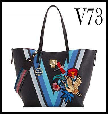 Preview New Arrivals V73 Handbags Women's 5
