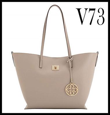 Preview New Arrivals V73 Handbags Women's 6