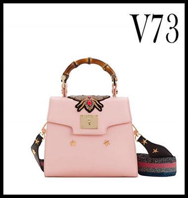Preview New Arrivals V73 Handbags Women's 7