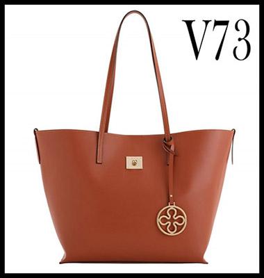 Preview New Arrivals V73 Handbags Women's 8