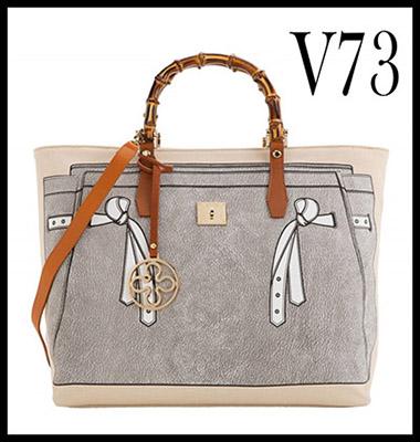 Preview New Arrivals V73 Handbags Women's 9