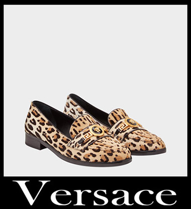 Preview New Arrivals Versace Footwear Women's 10