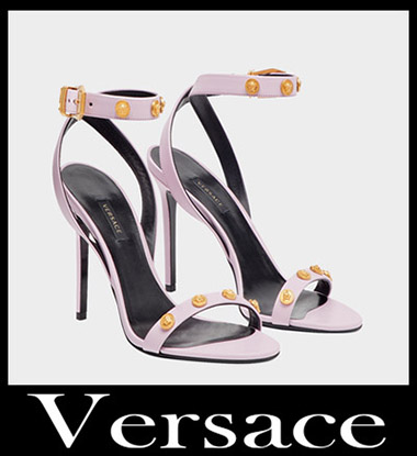 Preview New Arrivals Versace Footwear Women's 2