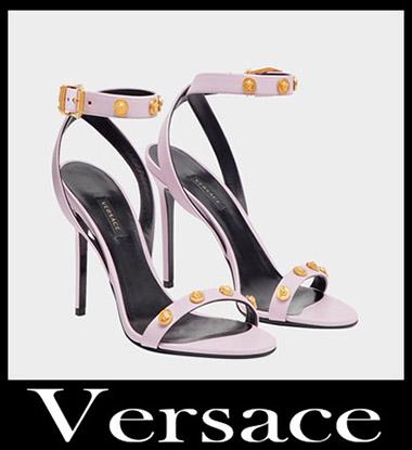 Preview New Arrivals Versace Footwear Women's 2