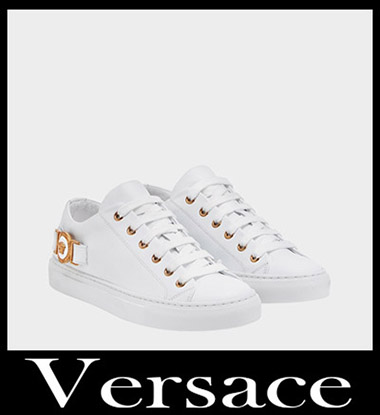 Preview New Arrivals Versace Footwear Women's 3