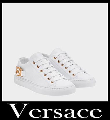 Preview New Arrivals Versace Footwear Women's 3