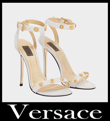 Preview New Arrivals Versace Footwear Women's 8