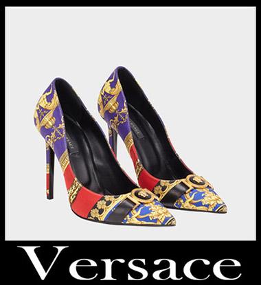 Preview New Arrivals Versace Footwear Women's 9