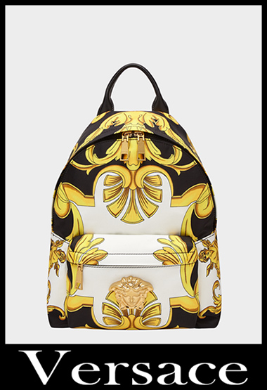 Preview New Arrivals Versace Handbags 1