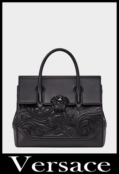 Preview New Arrivals Versace Handbags 2