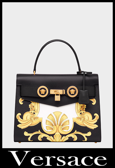 Preview New Arrivals Versace Handbags 3