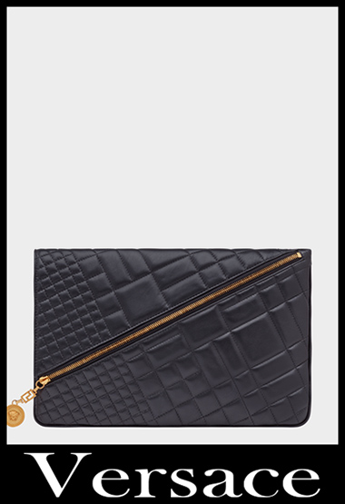 Preview New Arrivals Versace Handbags 5