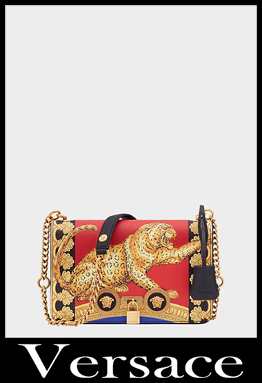 Preview New Arrivals Versace Handbags 8