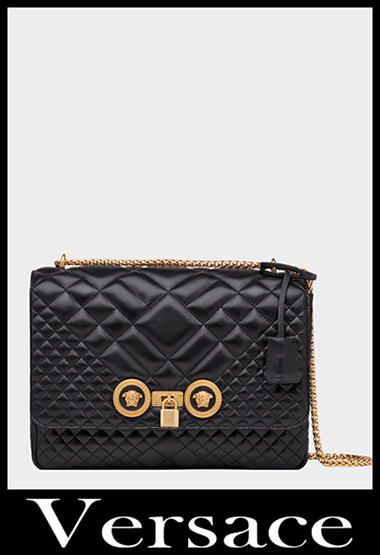 Preview New Arrivals Versace Handbags 9
