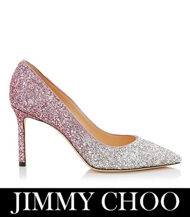Shoes Jimmy Choo Spring Summer 2018 4