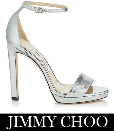 Shoes Jimmy Choo Spring Summer 2018 8