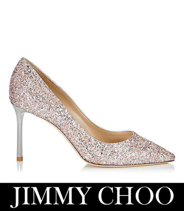 Shoes Jimmy Choo Spring Summer 2018 9