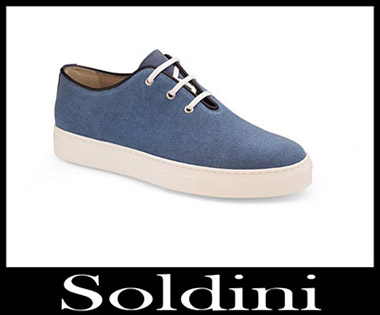 Shoes Soldini Spring Summer 2018 Men's 1