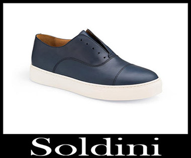 Shoes Soldini Spring Summer 2018 Men's 2