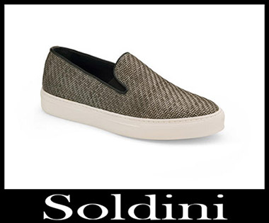 Shoes Soldini Spring Summer 2018 Men's 3