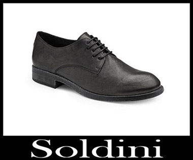 Shoes Soldini Spring Summer 2018 Men's 4