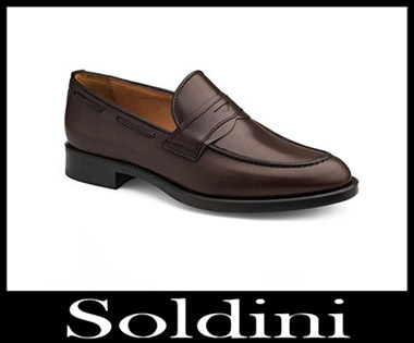 Shoes Soldini Spring Summer 2018 Men's 5