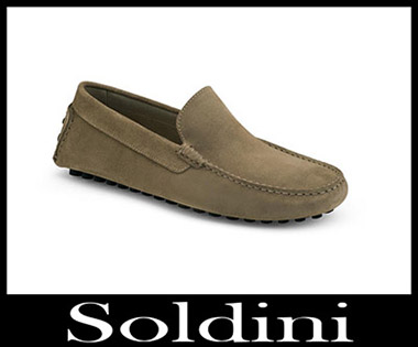 Shoes Soldini Spring Summer 2018 Men's 6