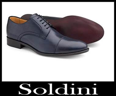 Shoes Soldini Spring Summer 2018 Men's 7