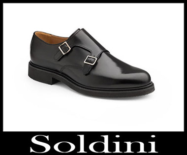 Shoes Soldini Spring Summer 2018 Men's 9