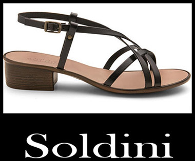 Shoes Soldini Spring Summer 2018 Women's 1
